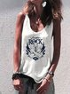 Cotton Casual Tank
