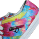 Multicolor All Season Printed Date Loafers