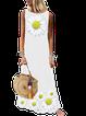 Floral Sleeveless Dresses