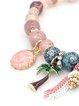 Pink Alloy Bracelets