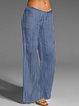Striped Vintage Pants