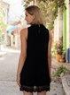Sleeveless Holiday Dresses