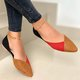 Flat Heel Daily All Season Flats