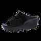 Summer Rhinestone Holiday Pu Slippers