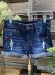 Blue Shift Denim Casual Pant