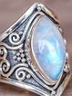 As Picture Vintage Alloy Rings
