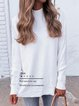 Long Sleeve Turtleneck Shirts & Tops