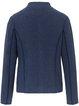 Casual Plain Lapel Long Sleeve Outerwear
