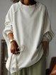 Holiday Cotton Shirts & Tops