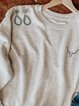 Long Sleeve Vintage Sweatshirt
