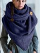 Cotton Casual Scarves & Shawls