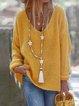 As Picture Alloy Vintage Necklaces