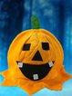 Halloween Winter Orange Hats