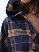 Hoodie Cotton Sports Shift Shirts & Tops