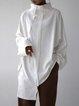 Long Sleeve Jersey Shirts & Tops