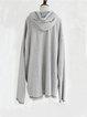 Long Sleeve Plain Holiday Cotton Shirts & Tops