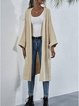 New Autumn And Wnter Loose Sweater Cardigan
