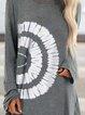 Shift Simple Long Sleeve Shirts & Tops