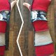 Repurposed Writing Gloves - Katwise Inspired Arm Warmers
