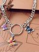 Alloy Vintage Necklaces