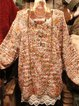 Shift Long Sleeve Sweater