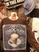 Long Sleeve Crew Neck Shift Vintage Sweatshirt