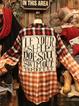 Shirt Collar Casual Checkered/plaid Long Sleeve Shirts & Tops