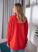 Loose Casual Long Sleeve Knitted Cardigan