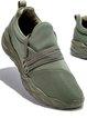 Daily Flat Heel Sneakers